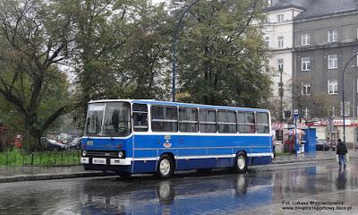 Ikarus 260.04, Muzeum Inżynierii Miejskiej, 45151