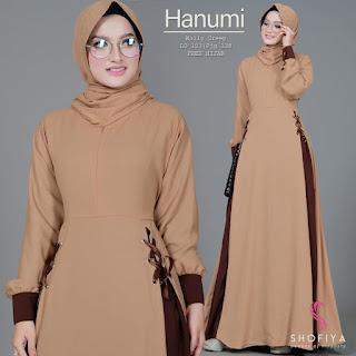Hanumi ori Shofiya Hijab