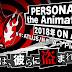 Game 'Persona 5' akan Dibuat Serial Anime pada 2018