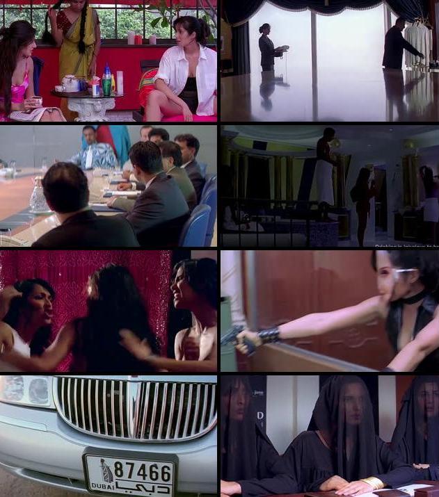 Boom 2003 Hindi HDRip