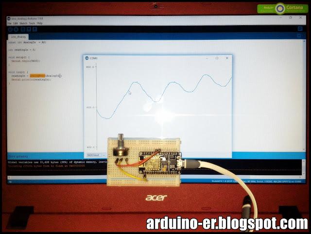 Arduino - Serial