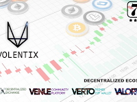 Volentix (VTX) ICO Review, Rating, Token Price