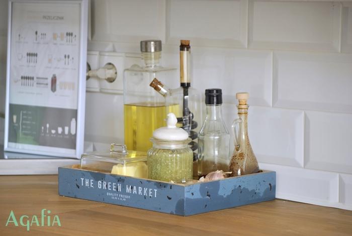 olej i oliwa w kuchni
