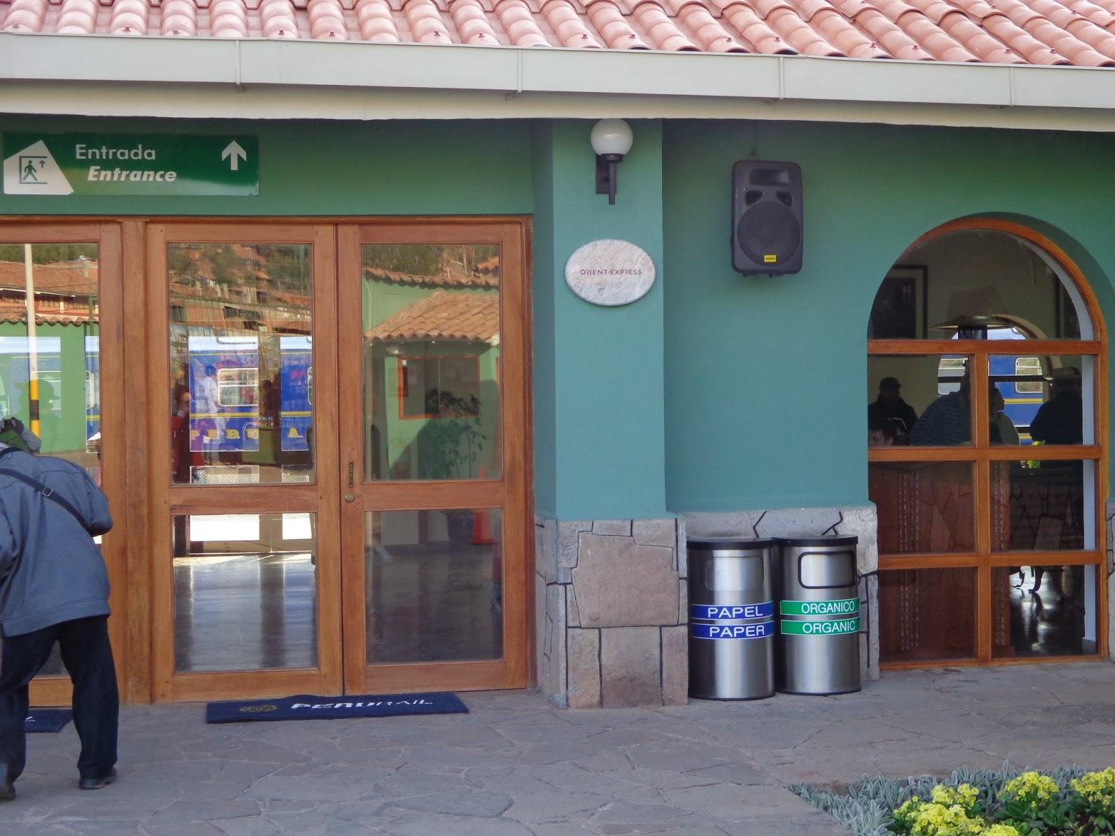 À CAMINHO DE MACHU PICCHU - Cusco, Peru