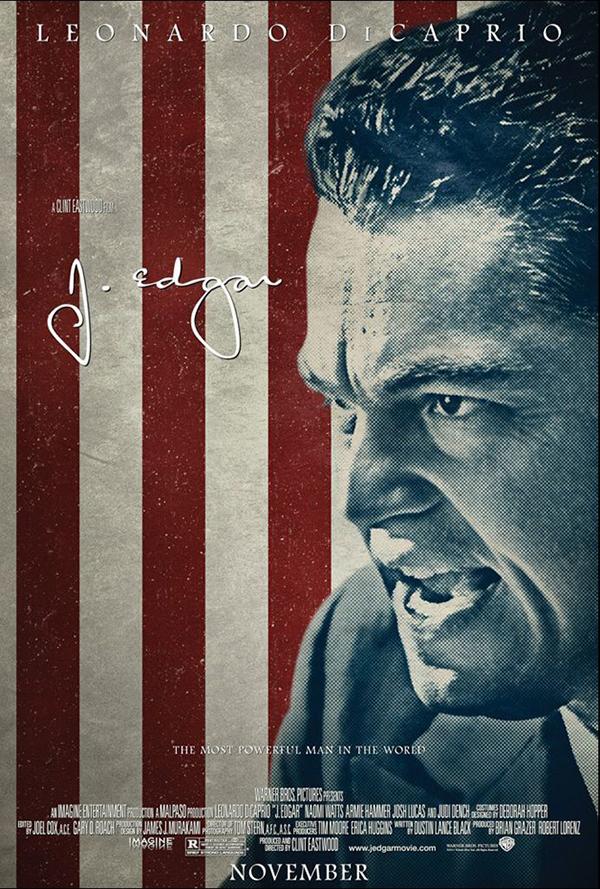 j-edgar-creative-movie-poster-design