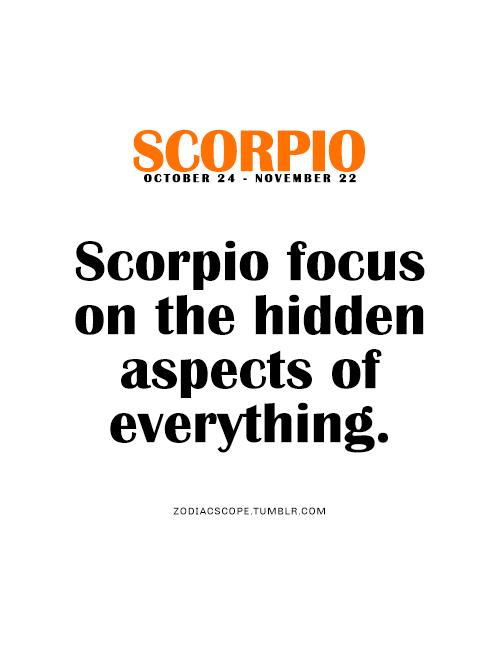 scorpio qualities 5