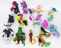 Possible MLP The Movie My Busy Book Figures Spotted