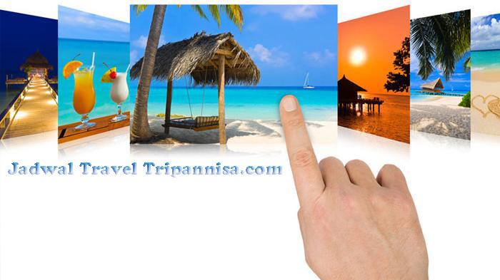 Alamat Travel Jurusan Jawa Bali