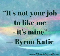 Baron Katie quote