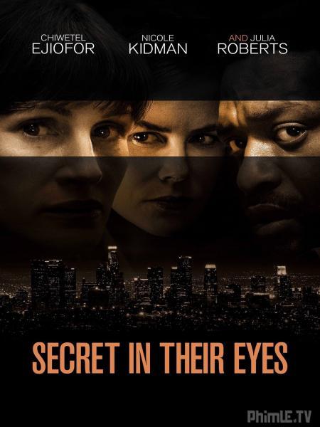 Bí mật sau ánh mắt
