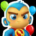 Bloons Supermonkey 2.Apk