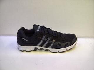 sepatu Adidas Climacool Beckham hitam