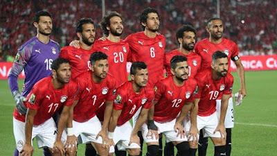 تصنيف الفيفا, بلجيكا, السنغال, 4 منتخبات عربية في قائمة الـ50