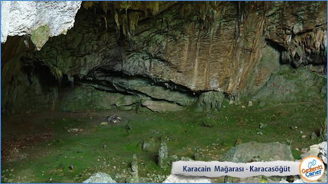 Karacain-Magarasi-Karacasogut