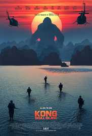 Watch Kong Skull Island Online Free