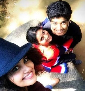 Anupama Parameswaran Family Husband Parents children's Marriage Photos