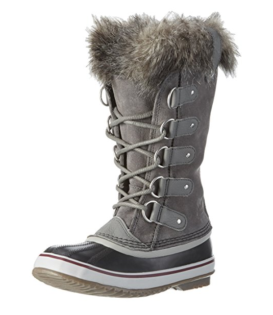 Amazon: SOREL Joan of Arctic Boots as Low as $85 (reg $180) + Free Shipping!