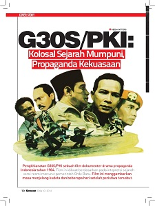 Download film Pengkhianatan G 30 S/PKI (1984) DVDRip Gratis