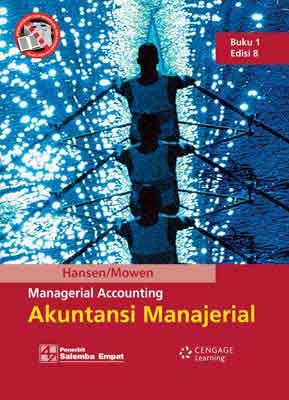 Jurnal konsep dasar akuntansi manajemen