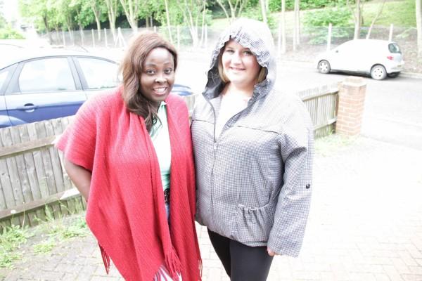 Lola1 AND Oyinbo Princess