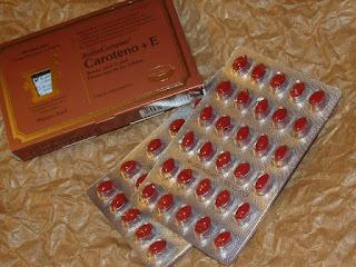 Active Complex Caroteno + E