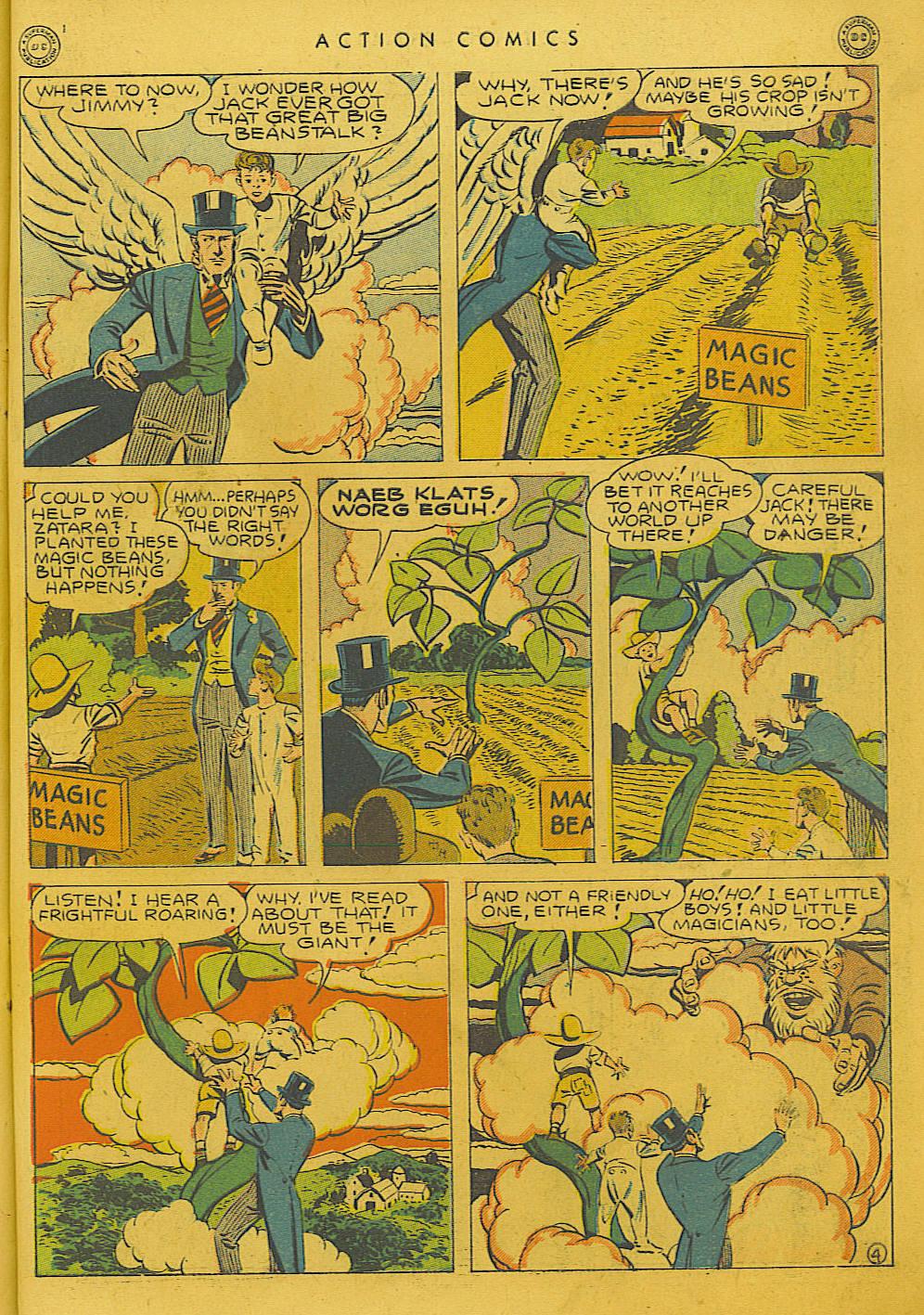 Action Comics (1938) 82 Page 44
