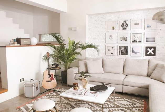 Trending now take a look at jericho rosales 39 beach like for 1950s minimalist house