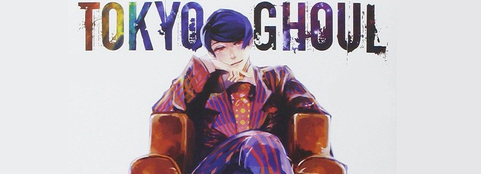 Tokyo Ghoul Pinto Translated
