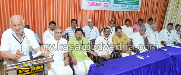News, Kerala Muslim League, Leaders camp, Inauguration, Cnducted, Chalanam, Muslim League Leaders camp conducted