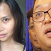 Sass Fires Out Several Responses To Spox Roque's Obvious Biased Defense For The Mainstream Media