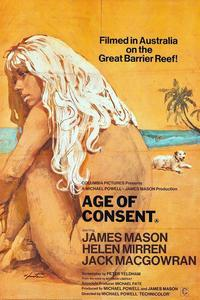 Watch Age of Consent Online Free in HD