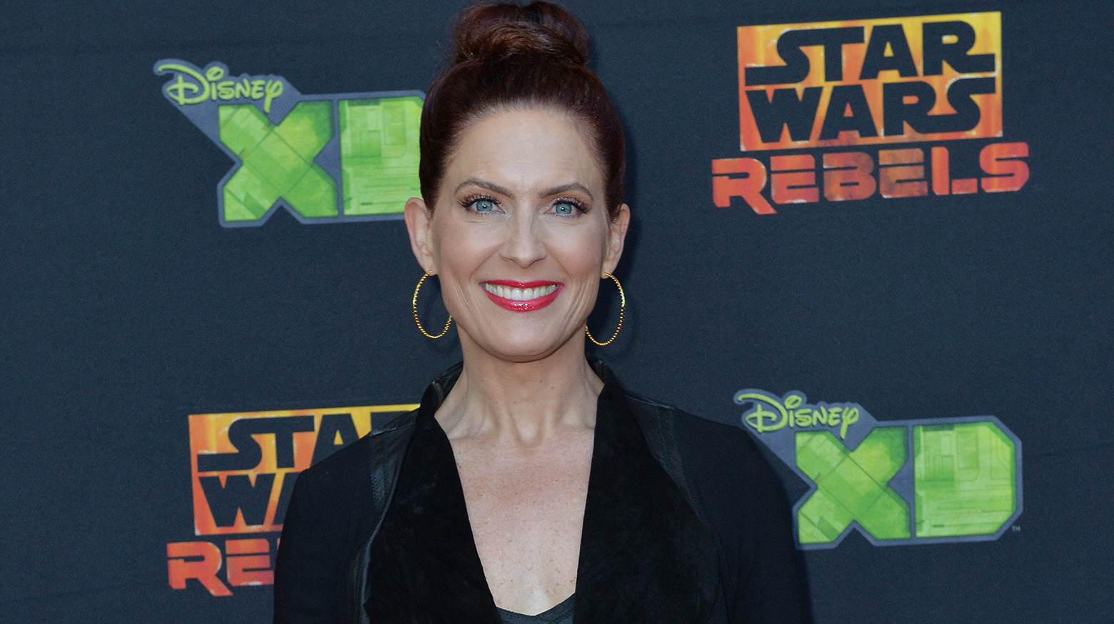 Vanessa Marshall to Host 'Rogue One' Behinds the Scenes ...