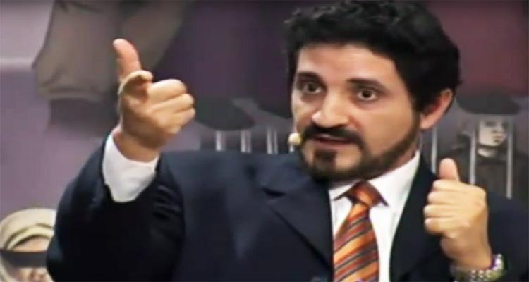 طلب غير متوقع من عدنان إبراهيم لكبار علماء السعودية بعد أن حرمت متابعته