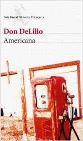 Americana - Don DeLillo