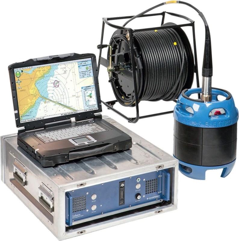 Новий МБАК отримав протидиверсійну гидроакустичну станцію