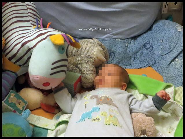 blog maman bébé
