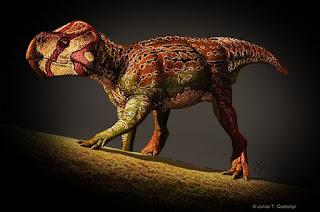 Unescoceratops Dinozorları