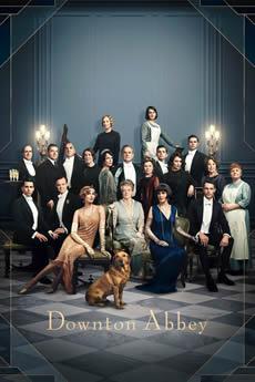 Downton Abbey: O Filme Download