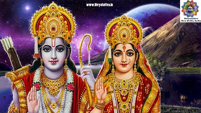Lord Rama Sita Hd Wallpapers Ramayan Hindu Gods Picture Backgrounds