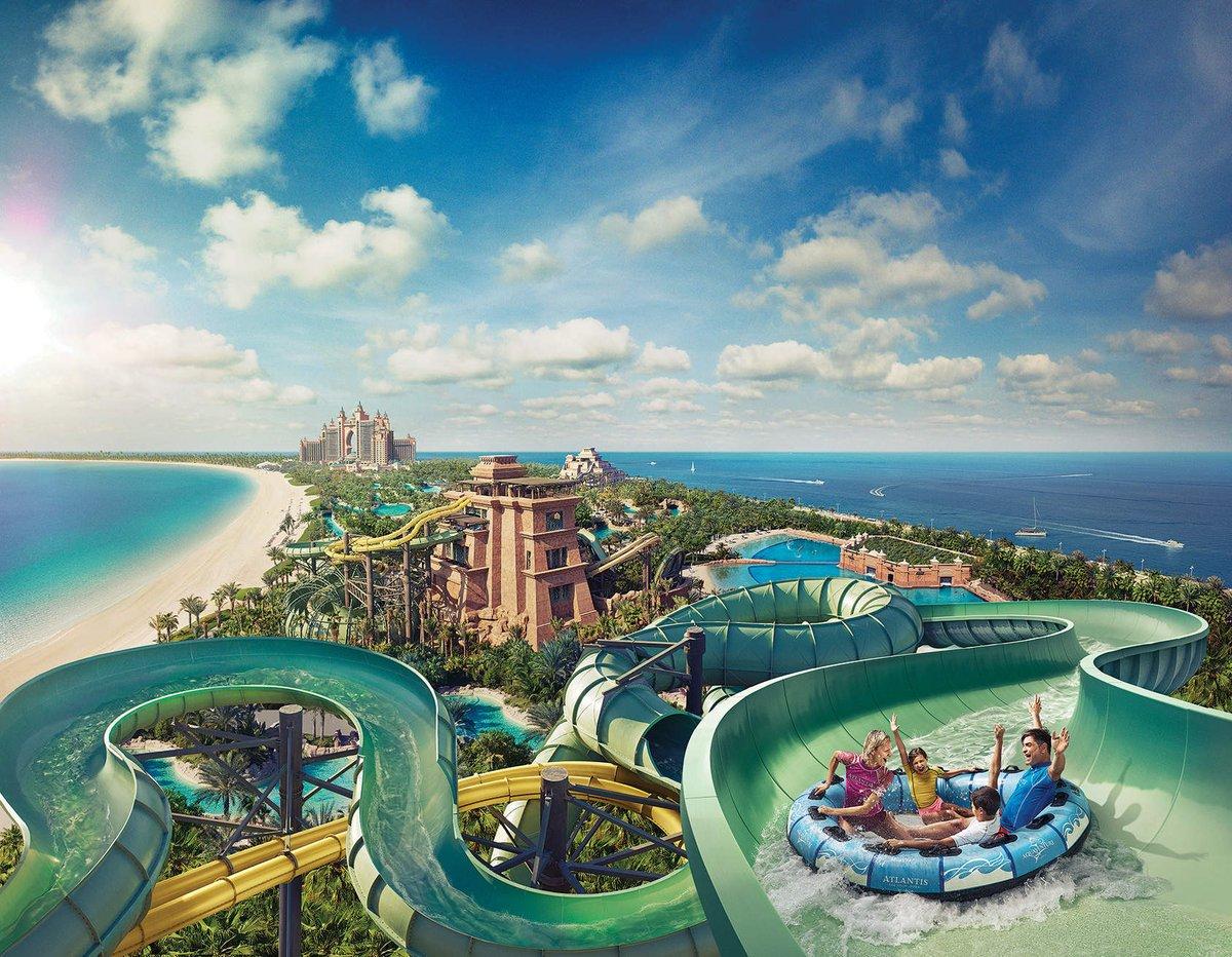 أماكن السياحة في دبي | مدونة سياحة