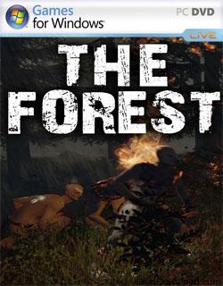 تحميل لعبة The Forest مضغوطة برابط مباشر وتورنت مجانا