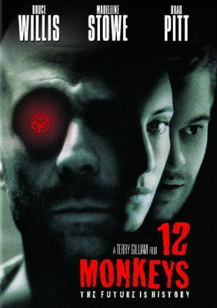 Twelve Monkeys 1995 Dual Audio BRRip 1080p Hindi English