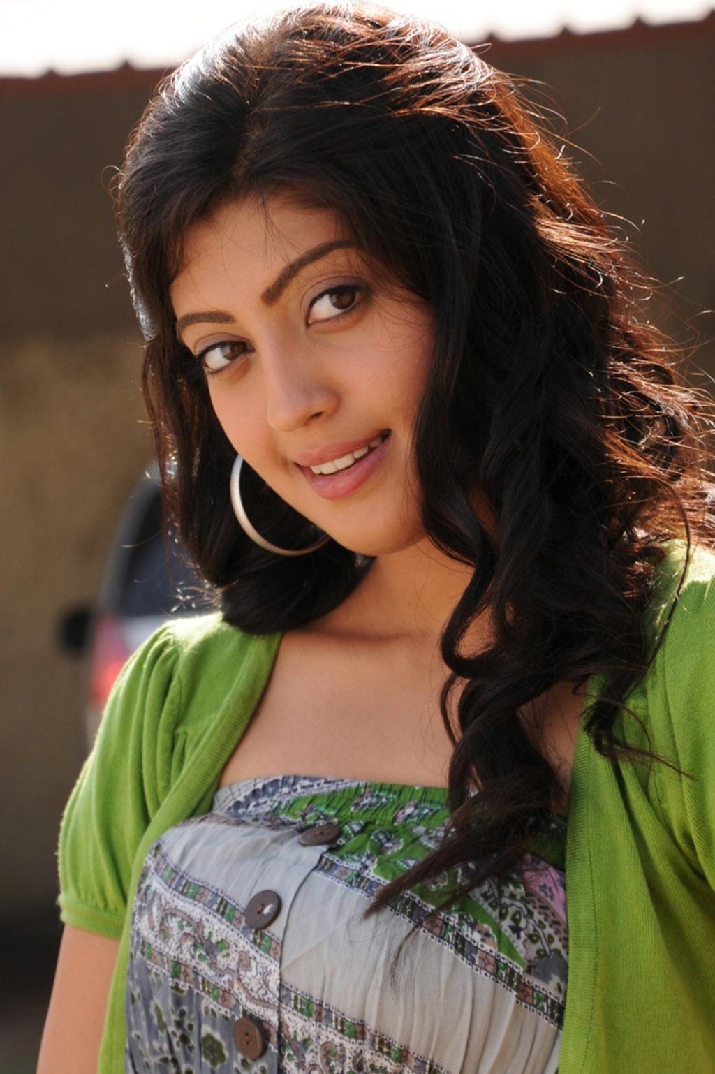 South Indian Actress Pranitha Beautiful Photos