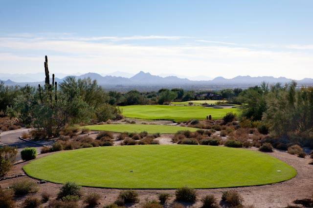 scottsdale country club