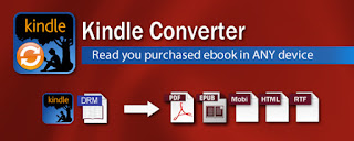 Kindle Converter 3.17.1027.379 Full Crack