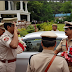 Satyajit Mohanty takes charge as Bhubaneswar-Cuttack Police Commissioner