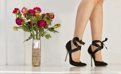 Como Tunear 3 Zapatos para las Fiestas
