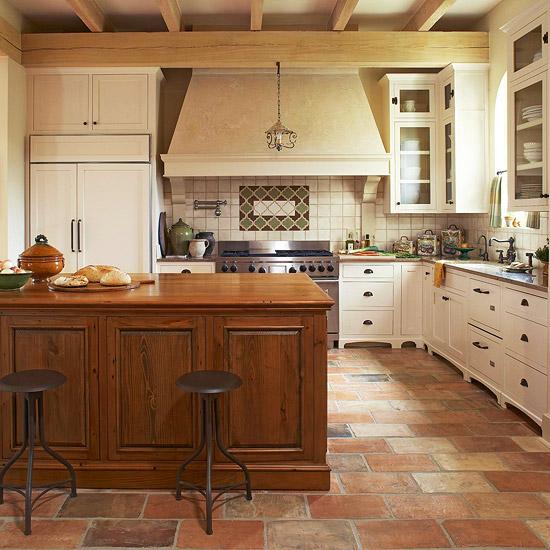 2012 White Kitchen Cabinets Decorating Design Ideas Modern Furniture Deocor