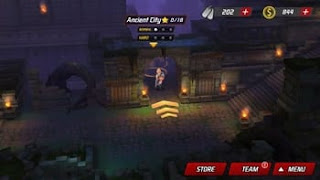 Zombie Commando 3D Apk - Free Download Android Game