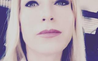 Stefania Rocca attrice Instagram